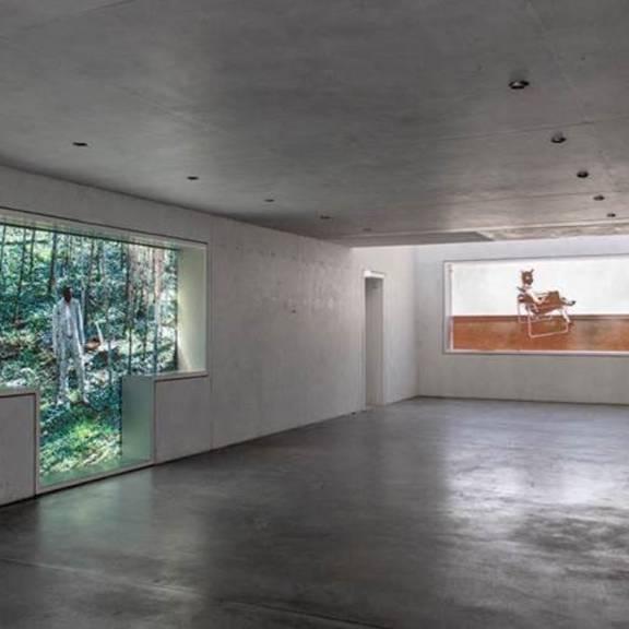 Ausstellung Haus Gropius